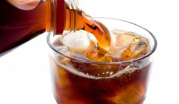 Minuman Bersoda Aman Bagi Kesehatan Lambung?