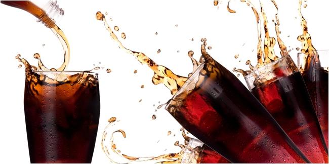 Benarkah Minuman Karbonasi Berbahaya??